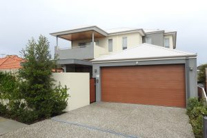 Duplex builder perth