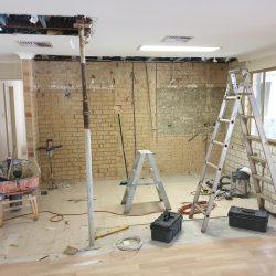 Winthrop Renovation